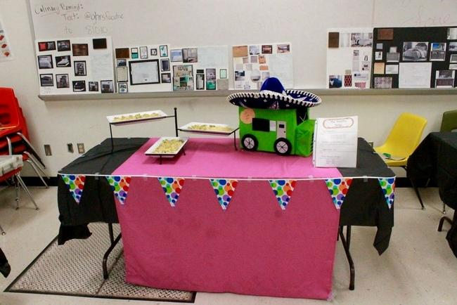 Glen Rose, TX: GRHS students compete for best food truck