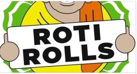 Atlanta, GA: Charleston's Roti Rolls Food Truck Is Coming to Atlanta