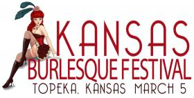 SUBMITTED Two popular festivals will return to Topeka in 2016. The Kansas Burlesque Festival will feature more than 12 performances.