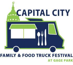 SUBMITTED Two popular festivals will return to Topeka in 2016. The Capital City Family and Food Truck Festival will include more than 20 food trucks on June 11.