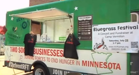 Superior, WI: Twin Ports entrepreneurs learn how to get in on the food truck craze