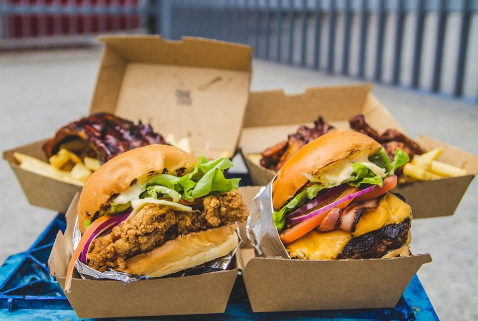 Sydney, AUS: Char Char Bar & Grill launches food truck