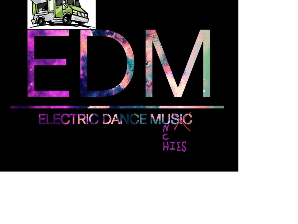 Lowell, MA: Someone is Kickstarting An EDM Food Truck