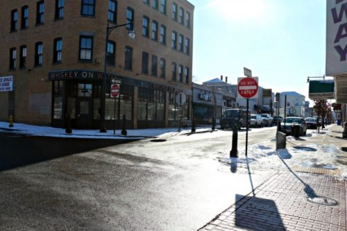 """Owners say Whiskey on Water is revitalizing the """"marquee spot"""" on Water Street."""