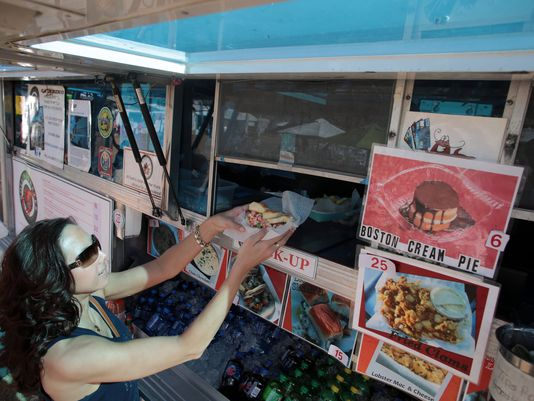 Irving, TX: Food trucks return to La Quinta for PGA golf tourney