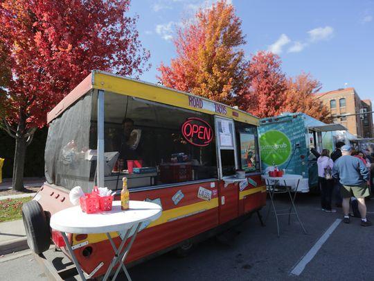 Food Truck Association Of Georgia