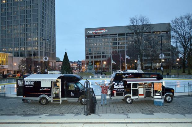 Worcester, MA: Food trucks to take over Worcester Common on Thursday