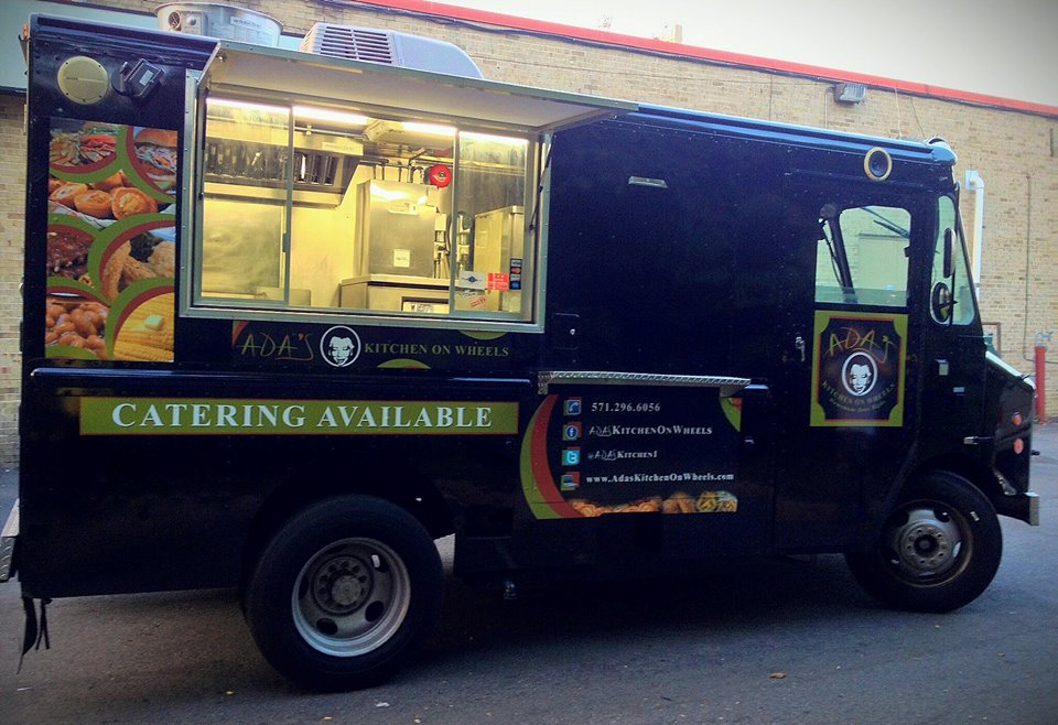 Washington, DC: City approves food truck regulations