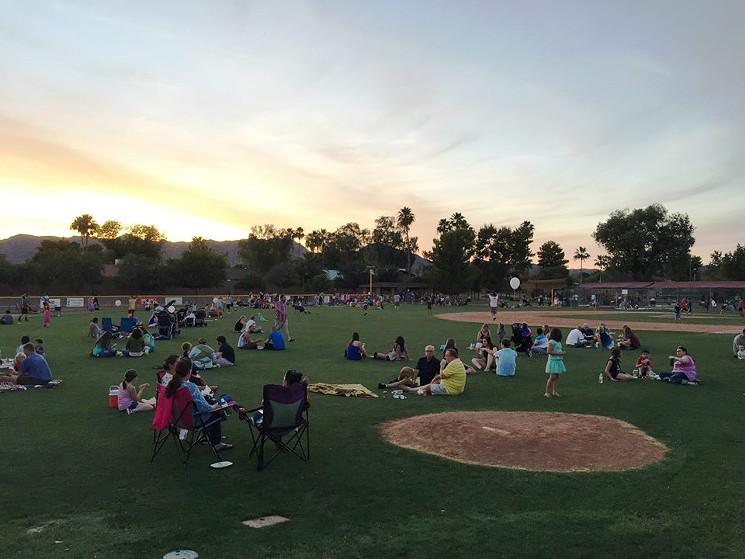 Phoenix, AZ: 5 Weekly Food Truck Events in Metro Phoenix