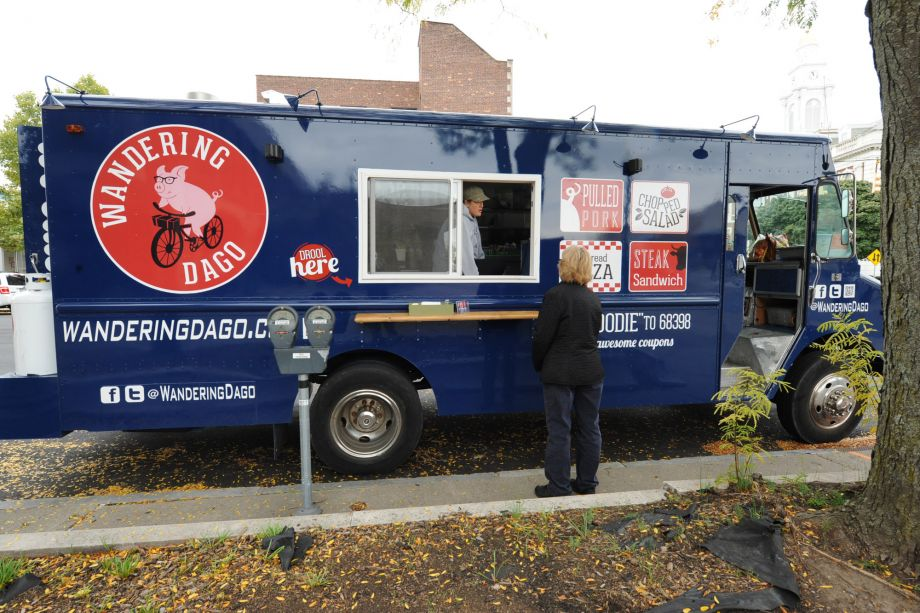 Albany, NY: Could federal decision aid food truck's suit?