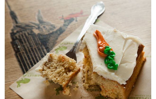 Grandview, WA: Orange Crush – Sweet Carrot food truck grows into a loveable restaurant