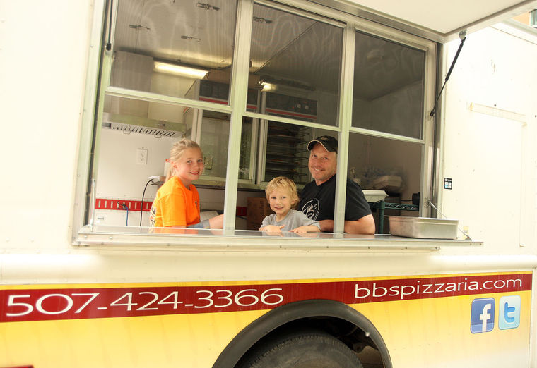 Rochester, MN: Is this the year for food trucks?