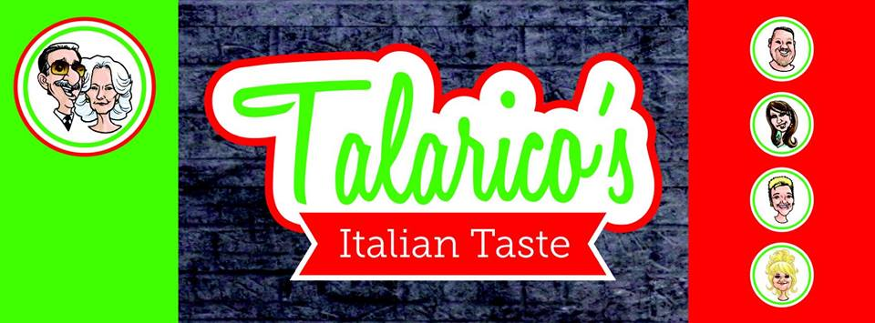Superior, CO: Talarico's Food Truck