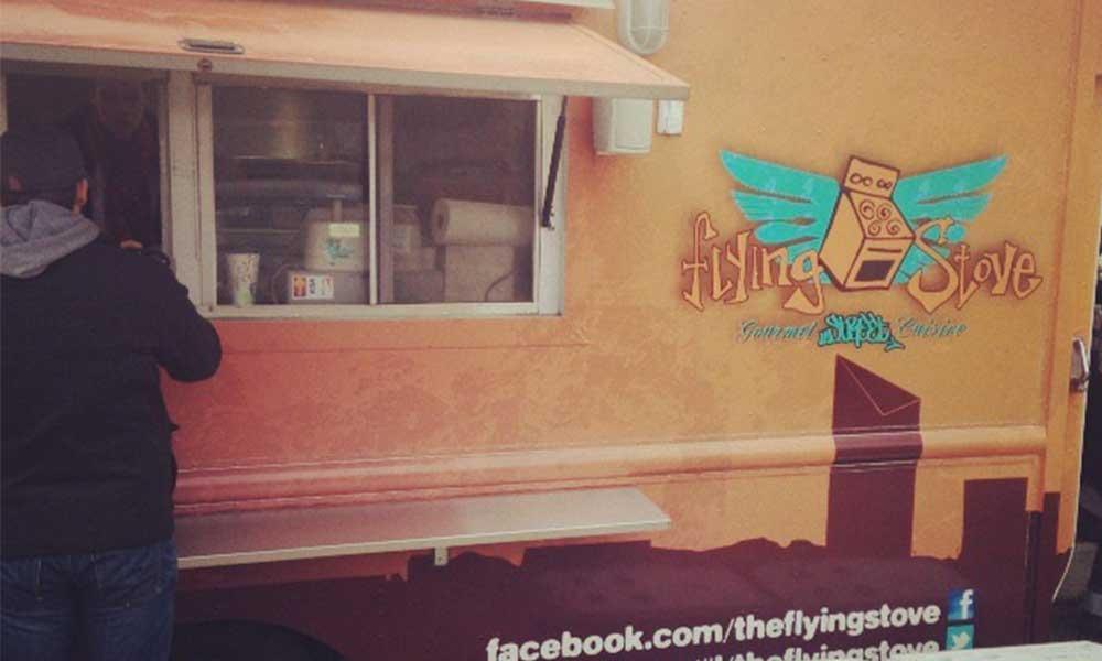 Wichita, KS: WSU To Build Outdoor Space For Food Trucks