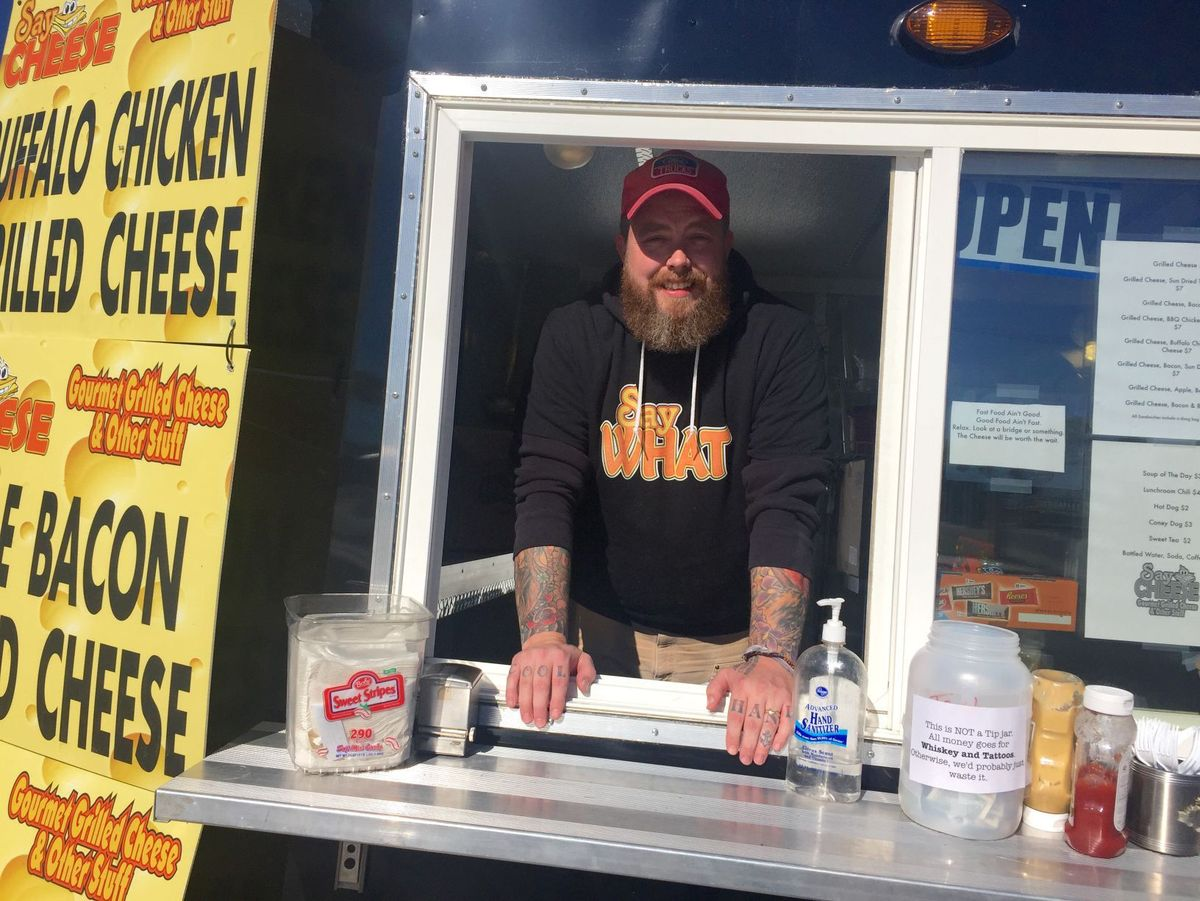 Carbondale, IL: Food trucks coming to Carbondale?