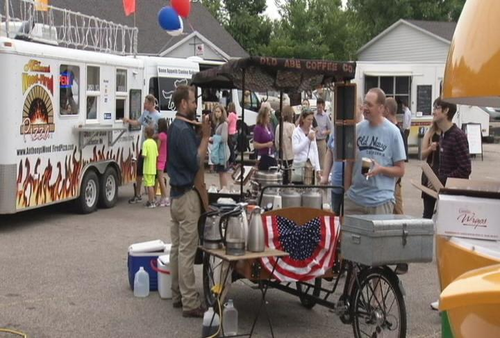 Rochester, MN: Food trucks may be a summer food option for City of Rochester