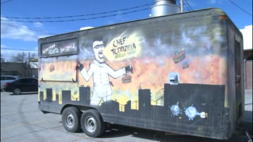 Rosewell, NM: Ordinance changes could be entrance for Roswell food trucks