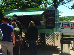DeForest, WI: Food trucks rolling into the village this summer