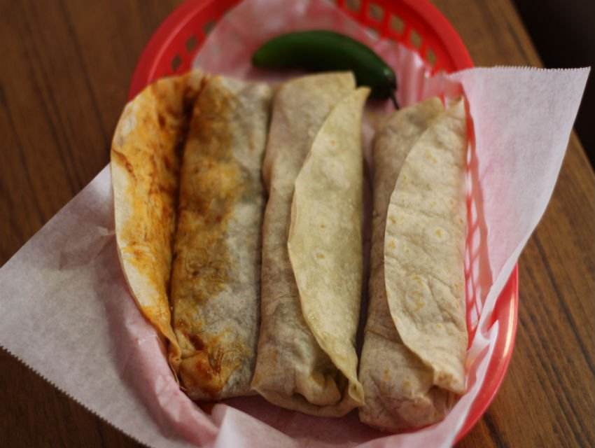 Los Angeles, CA: Burritos La Palma Goes Mobile with Its First Food Truck