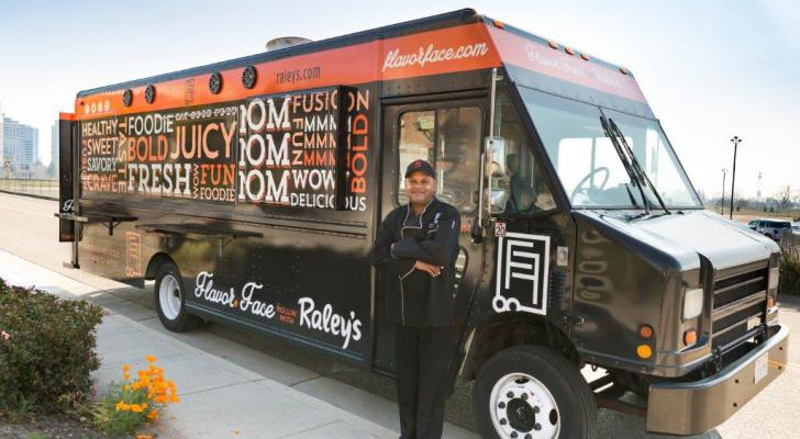 Sacramento, CA: Raley's Rolls Out Mobile Food Truck
