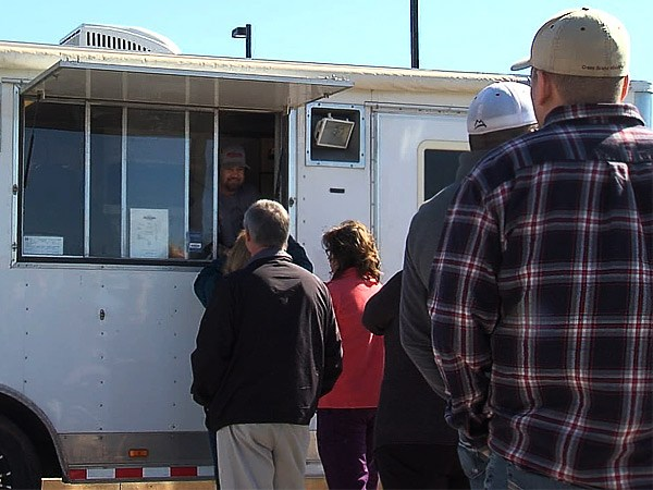 Altus, OK: Food Truck Friday rolls into Altus