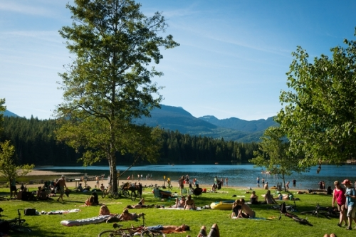 Whistler, CAN: Participate in the Food Truck Program