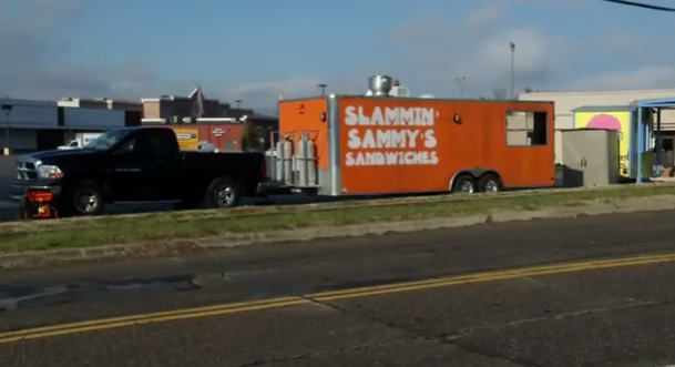 Johnson, TN: Local food trucks hope to expand JC parking options