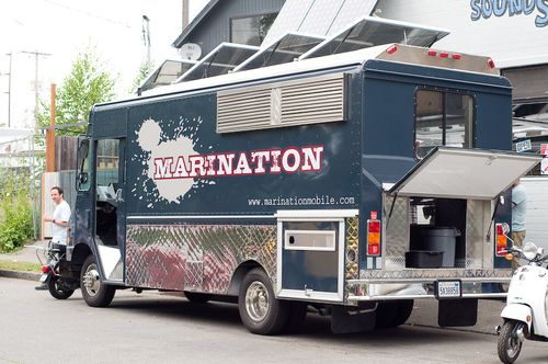 Wellington, NZ: Food Truck Regulations Might Help Businesses Work Better