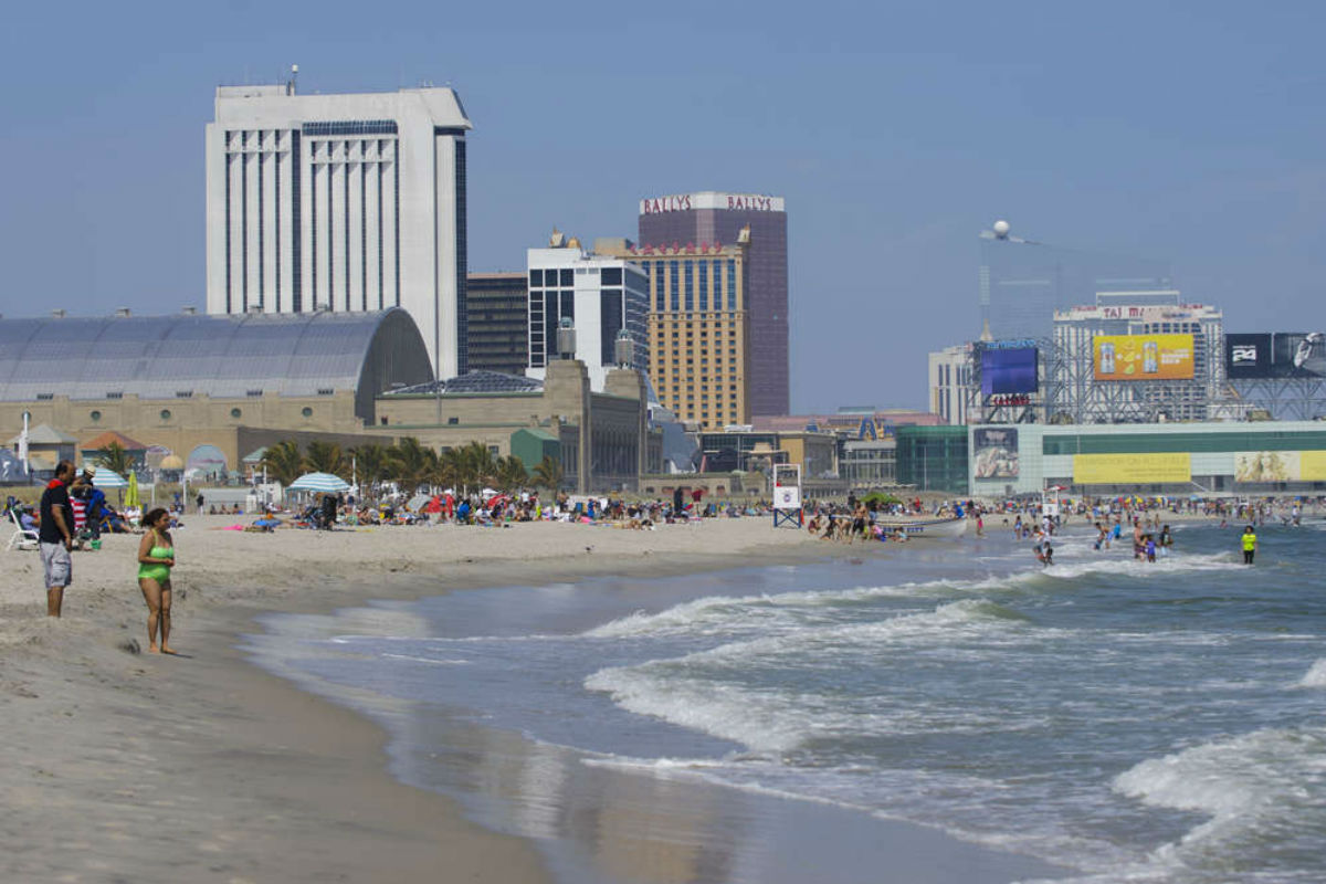 Atlantic, NJ: Summer to bring inaugural Atlantic City Food Truck Festival