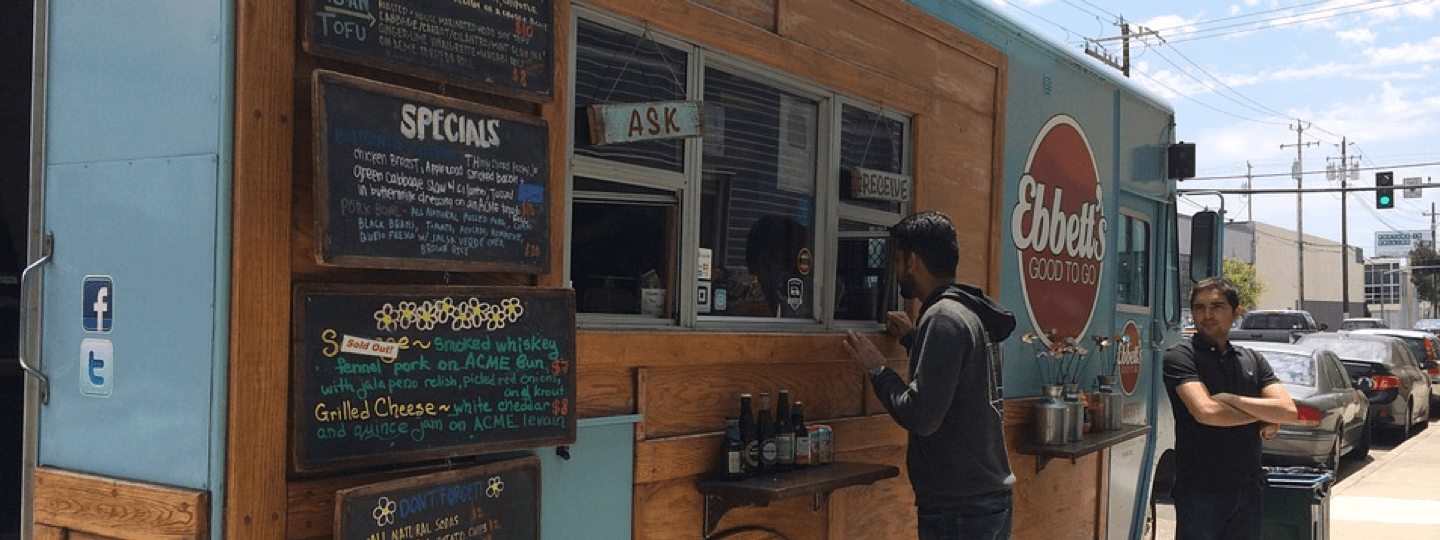 Emeryville, CA: 3 Perks Food Trucks Offer CRE Owners