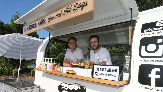 Sydney AUS Call For Food Truck Red Tape To Be Cut