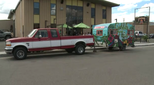 Albuquerque, NM: City Council to vote on food trucks parking closer to restaurants