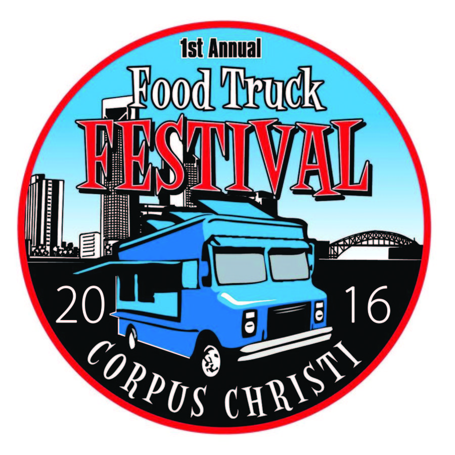 Corpus-Christi, TX: Food Truck Festival to fuel street eats downtown
