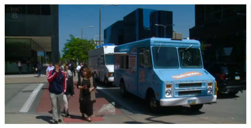 Cleveland, OH: RNC could mean bad business for local food trucks