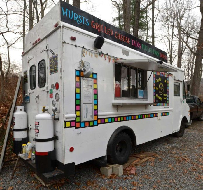 How To Start A Food Truck Business In Ct
