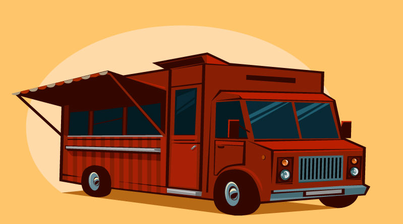 Cheyenne, WY: Food Truck Rally planned at Cheyenne Depot