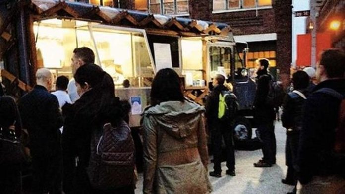 Grilled Cheese Food Truck Minneapolis