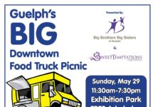 Food Truck Rodeo Archives - Mobile Food News