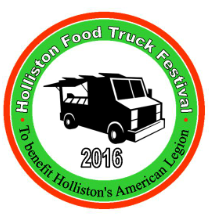 Holliston, MA: Food truck festival upcoming in Holliston