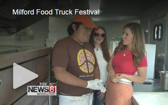 Milford, CT: An inside look at the Milford Food Truck Festival