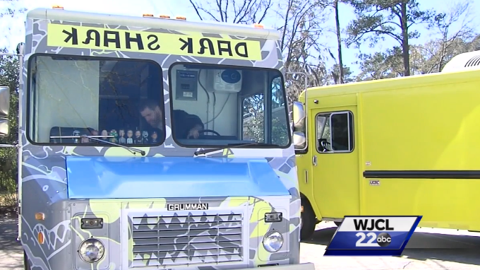 Savannah, GA: City closer than ever to food truck ordinance