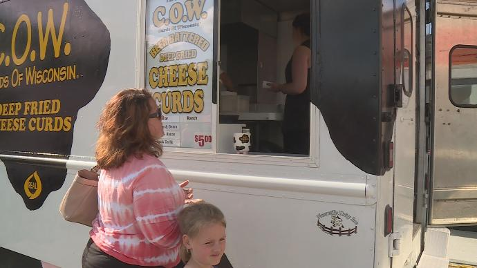 Wausau, WI: Food truck craze hits central Wisconsin