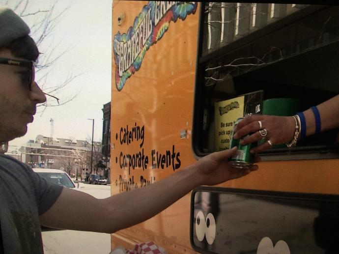 Cedar Rapids, IA: Cedar Rapids mobile food vendor rules take big step forward