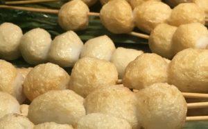 Fish balls IMAGE: JUSTINE HERNANDEZ