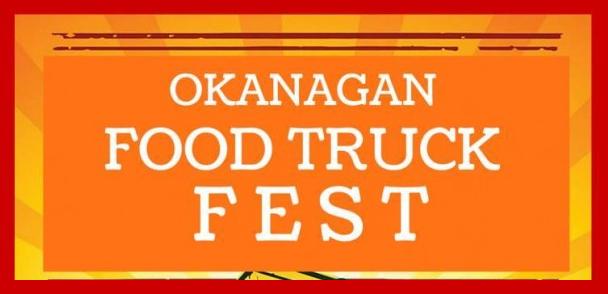 West Kelowna, CAN: Food truck rally rolls along
