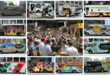 Cleveland, OH: It's Walnut Wednesday – Nominate your favorite food truck  for Best Food.