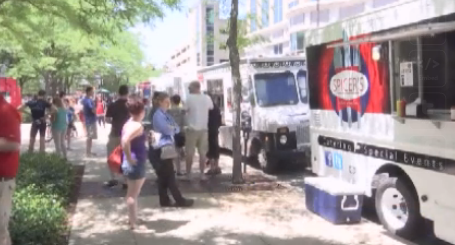 Ft. Wayne, IN: Food Truck Inspections –  Department of Health weighs in