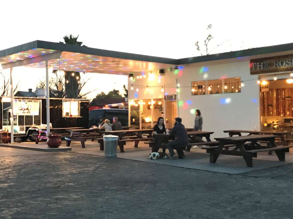 Monte Vista, TX: New food truck park open near Monte Vista