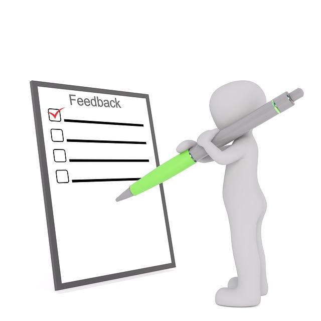 Feedback Positivo: O Poder do Reconhecimento