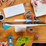 4 Passos Para Criar a Identidade Visual do Seu Negócio Digital